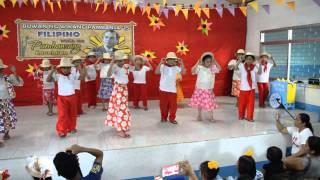 Mamang Sorbetero (Folk Dance) Buwan ng Wika 2015 Presentation