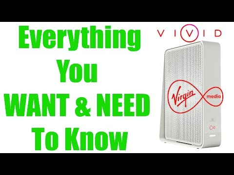 Xxx Mp4 Virgin Media Hub 3 0 NEW Faults Everything You WANT And NEED To Know 3gp Sex
