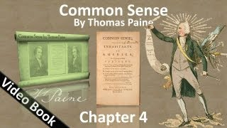 Chapter 4 - Common Sense by Thomas Paine - Of the Present Ability of America