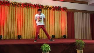 Govinda Dance Mix by Sagar