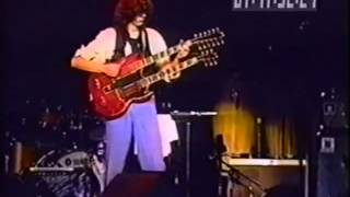 Jimmy Page-Stairway To Heaven .live 1983