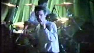 The Smiths - Accept Yourself - Live
