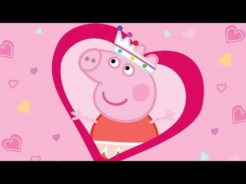 Xxx Mp4 Peppa Pig En Español Episodios Completos ❤️Peppa ❤️Dibujos Animados 3gp Sex