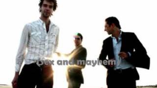 The Devastations-Sex and mayhem (lyrics)