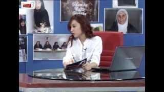 İslamda Kadın tv programı