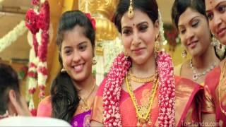 En Jeevan Official Video Song   Theri   Vijay, Samantha, Amy Jackson   Atlee   G V Prakash Kumar1