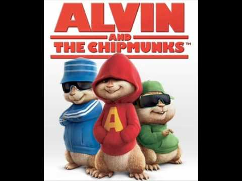 Alvin and the Chipmunks- I'm Blue