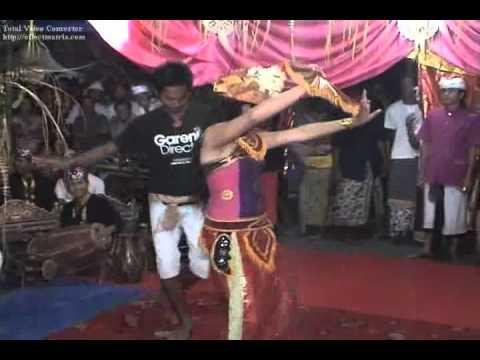 Joged Bungling Sari 1
