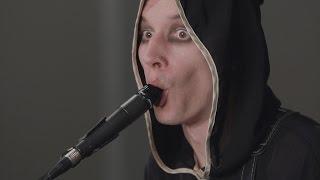 Vagina Town - Full Performance (Live on KEXP)