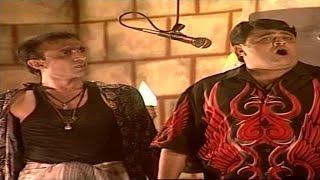 Sikandar Sanam Rauf Lala - Naam Ke Nawab - Pakistani Comedy Stage Show