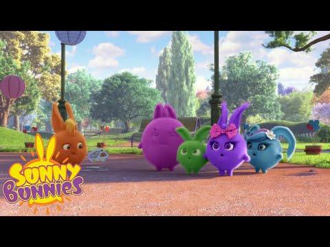 Xxx Mp4 Cartoons For Children SUNNY BUNNIES St Valentine 39 S Treasure New Episode Season 4 Cartoon 3gp Sex