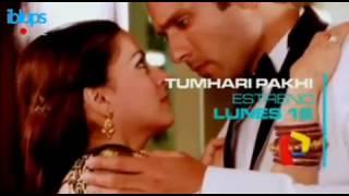 Tumhari pakhi en estreno por Panamericana Television