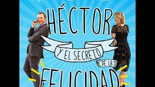Héctor y la Búsqueda de la Felicidad 2014 [Latino]
