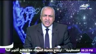 """مصطفى بكرى يناشد رئيس الوزراء بعدم قبول استقالة """" الصدر"""" من أمانة النواب"""