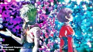 【Akano】Kabaneri of the Iron Fortress ED - ninelie/Aimer feat. chelly (EGOIST)【歌ってみた - 甲鉄城のカバネリ】