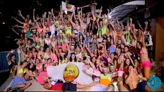 LBW TRAVEL THAILAND SERIES EP: 9 || Full Moon Party!!!