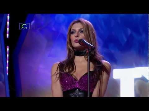 Colombia Tiene Talento Danna Sultana Imitador