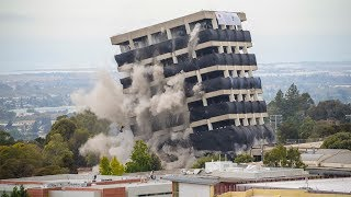 Demolition FAILS Compilation