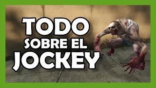 VAL - Tutorial Jockey | ENG SUBS | Left 4 Dead 2 - Todo sobre el Jockey