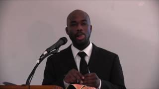 Eglise Adventiste Maranatha - sermon 7 janvier 2017