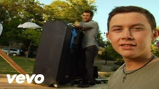 Scotty McCreery - I Love You This Big (Behind The Scenes)