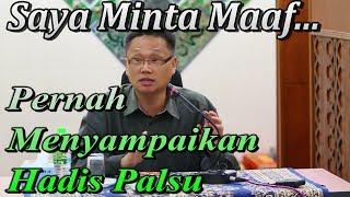 Perlu Terima Teguran Jika Salah   Bro Lim Jooi Soon