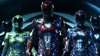 Power Rangers - Trailer 2 Subtitulado Español Latino 2017