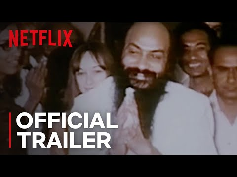 Xxx Mp4 Wild Wild Country Official Trailer HD Netflix 3gp Sex