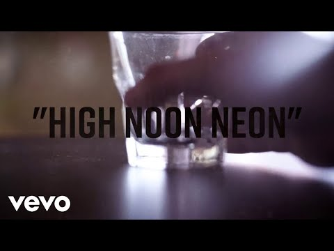 Jason Aldean - High Noon Neon (Lyric Video)