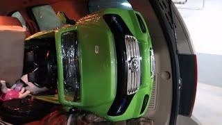 🔥إشترينا أكبر سيارة في سوق الألعاب🔥