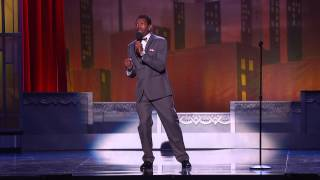 Shaquille O'Neal Presents: All Star Comedy Jam - Live From Las Vegas - Trailer