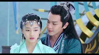 Novoland: The Castle in the Sky (2016) 💞 Zang Ruoyun and Guan Xiaotong