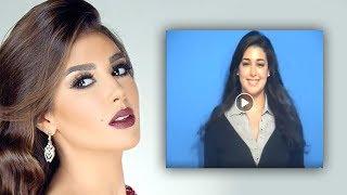 فيديو نادر لياسمين صبري منذ عشر سنوات   هل تغيرت ملامحها؟