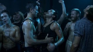 Interior. Leather Bar - James Franco - Peccadillo Pictures - Official Trailer