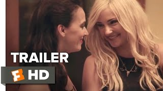 ToY Official Trailer 1 (2016) - Briana Evigan Movie