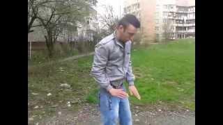 Freestyle RoBo Dance