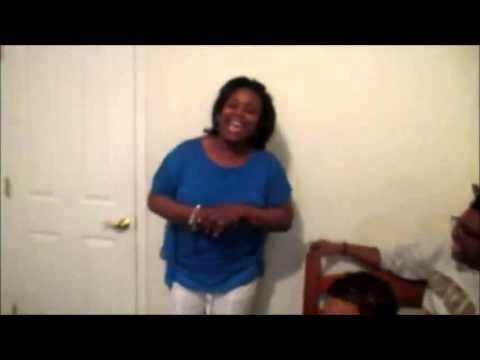 Mom Destroyed Her Son: Mom Vs Son Rap Battle!