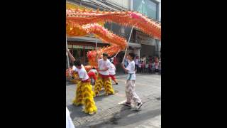 Gong cy fa cai - Mong say khmer168 - Chinese new year 2015