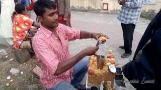 Kolkata Jhaal Muri/Moodi Masala | An Delicious Crunchy Street Food Snack