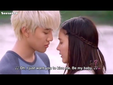 Kiss Me Thai - How many times did we kissed?TenTen proposes Taliw..