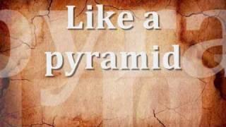 Pyramid lyrics (lyaz ft. charise)
