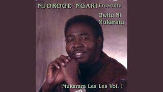 Gwitu Ni Mukarara