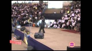 Prophet Makandiwa - BREAKING A GENERATIONAL YOKE SEASON 3 - Classic Sermon