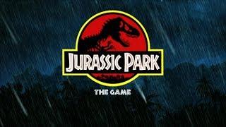 JURASSIC PARK: THE GAME #004 ★ Der blinde T-Rex [Gameplay German | Deutsch] Lets Play