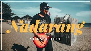 Shanti Dope - Nadarang (Guitar Cover)