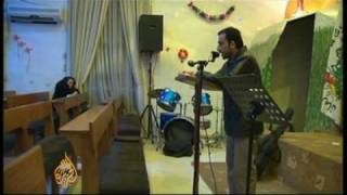 The Iraqi Muslims who convert to Christianity - 22 Feb 09