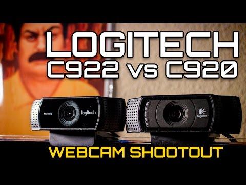 C922 vs C920 IS IT WORTH UPGRADING