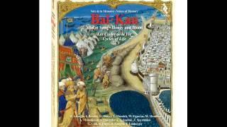 Dui dui demonori Chant Tsigane Roumanie / Album : Bal ● Kan : Honey and Blood Jordi Savall