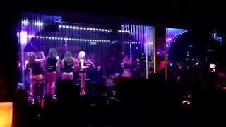Berliner Striptease Girls - Rush Hour Tabledance