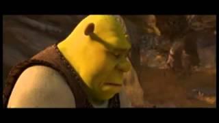 Shrek ndundu - Mukeba abosani shrek